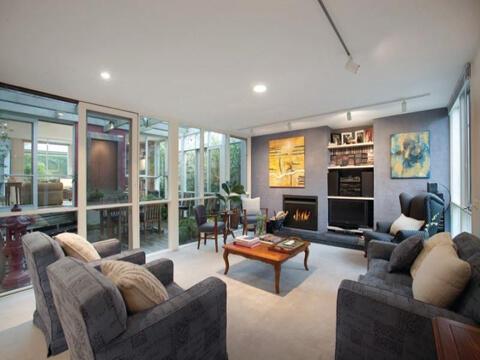 แบบบ้านสไตล์โมเดิร์น 2 ชั้น แบบบ้านโมเดิร์น รวมสุดยอดบ้านโมเดิร์น