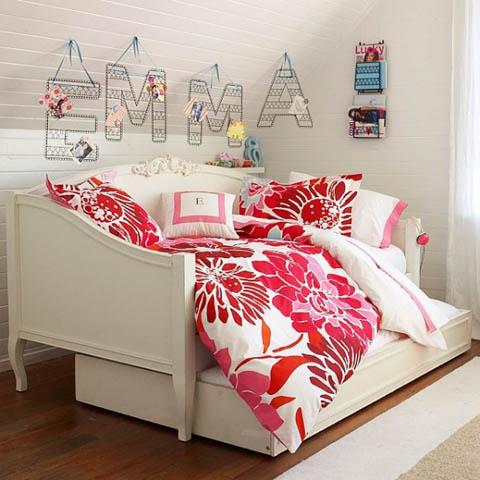 ห้องนอน 12 แบบน่ารักเหมาะสมกับคุณหนูๆ ที่ต้องการห้องนอนน่า ๆ