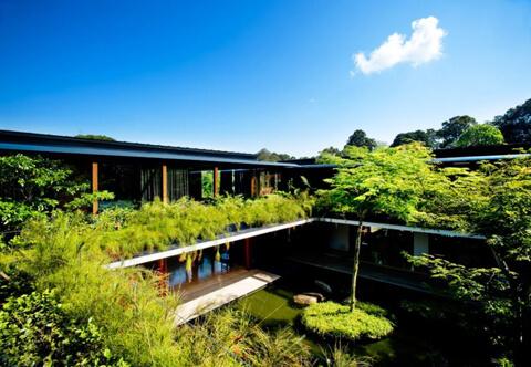 บ้านและสวนสวย บ้านและสวน แบบบ้านและสวนสวย ๆ แต่งบ้านและสวนสวยๆ