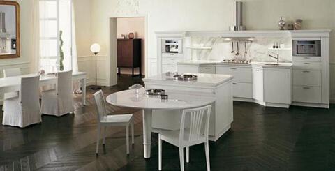0แบบห้องครัว ออกแบบห้องครัวขนาดเล็ก ตกแต่งห้องครัวด้วย 20 เทคนิค