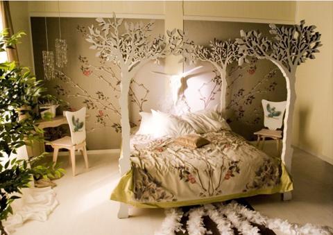 0910 ไอเดียการตกแต่งห้องนอน การตกแต่งภายในบ้านของคุณให้สวยที่สุดอย่างไม่เคยเห็นมา