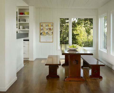 10แบบบ้านไม้โมเดิร์นสุดสวยสีขาวสะอาดโปร่งโล่งสบายไม่เหมือนใคร