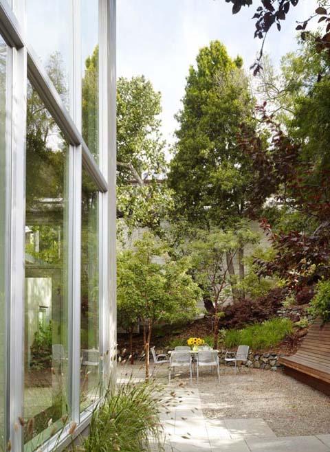 15แบบบ้านไม้โมเดิร์นสุดสวยสีขาวสะอาดโปร่งโล่งสบายไม่เหมือนใคร