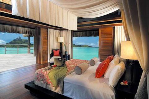 1รวม 20 แบบห้องนอนที่สวยที่สุดในโลก เหมาะสำหรับคนที่ชอบศิลปะและความเป็นส่วนตัว