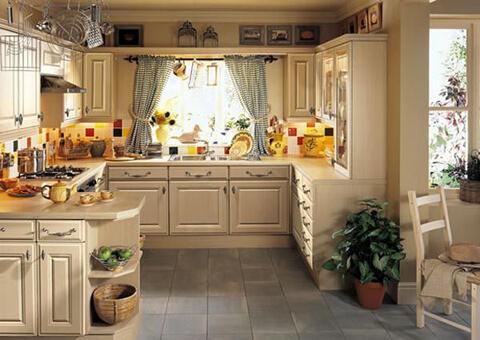 แบบห้องครัว ออกแบบห้องครัวขนาดเล็ก ตกแต่งห้องครัวด้วย 20 เทคนิค