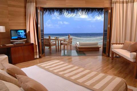 18รวม 20 แบบห้องนอนที่สวยที่สุดในโลก เหมาะสำหรับคนที่ชอบศิลปะและความเป็นส่วนตัว