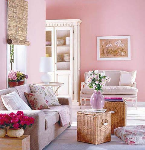 รวม 9 ไอเดียการจัดห้องนั่งเล่นให้สวยงดงามและน่าอยู่กว่าเดิม