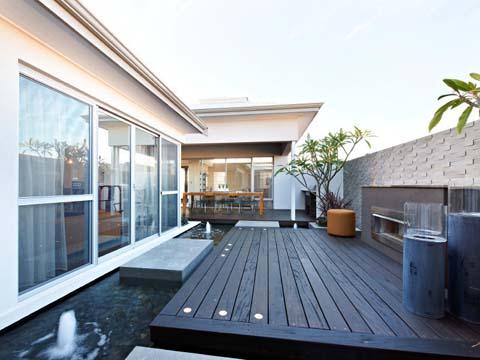 แบบบ้านชั้นเดียวสุดสวยที่เหมาะกับเป็นบ้านในฝันของเพื่อน ๆ หลาย ๆ คน