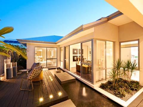 0แบบบ้านชั้นเดียวสุดสวยที่เหมาะกับเป็นบ้านในฝันของเพื่อน ๆ หลาย ๆ คน