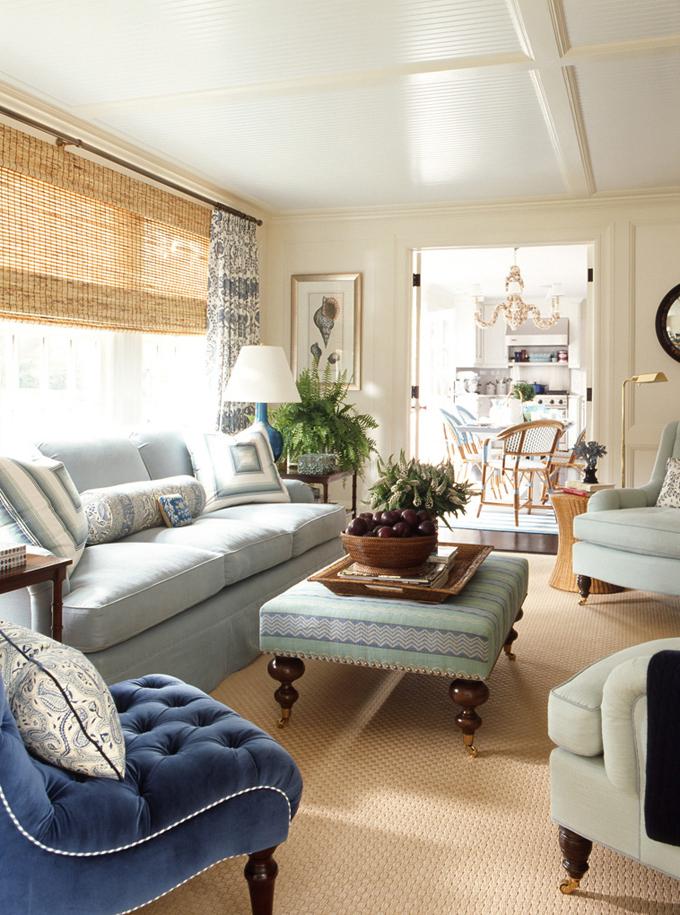 การออกแบบภายในบ้านที่สวยสไตน์นิวยอร์ก
