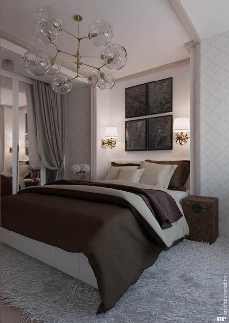ห้องนอน ที่คลาสสิค แจ่มเลยงานนี้