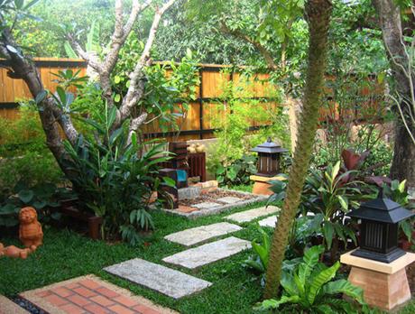 งานบ้านและสวน 2014